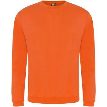Textiel Heren Sweaters / Sweatshirts Pro Rtx RTX Oranje