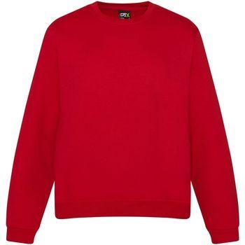 Textiel Heren Sweaters / Sweatshirts Pro Rtx RTX Rood
