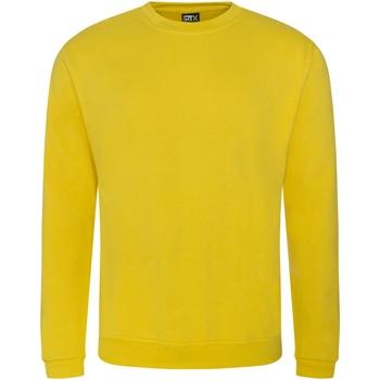 Textiel Heren Sweaters / Sweatshirts Pro Rtx RTX Geel