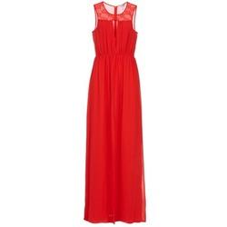 Textiel Dames Lange jurken BCBGeneration LONU Rood