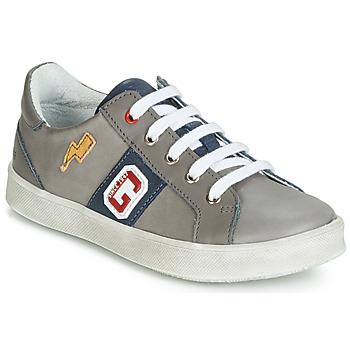 Schoenen Jongens Lage sneakers GBB URSUL Grijs