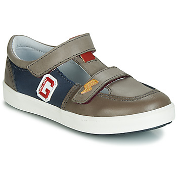 Schoenen Jongens Lage sneakers GBB VARNO Grijs