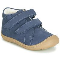 Schoenen Jongens Laarzen GBB MAGAZA Blauw