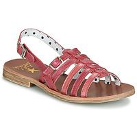 Schoenen Meisjes Sandalen / Open schoenen Catimini NOBO Roze