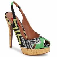 Sandalen / Open schoenen Missoni RM71