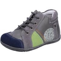 Schoenen Jongens Lage sneakers Enrico Coveri Baskets BX827 Gris