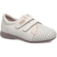 Schoenen Dames Nette schoenen Calzamedi DOBLE BEIGE