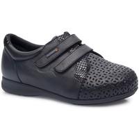 Schoenen Dames Nette schoenen Calzamedi DOBLE NEGRO