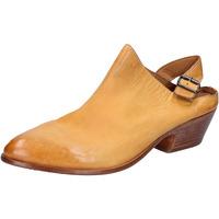 Schoenen Dames Sandalen / Open schoenen Moma BX975 Jaune