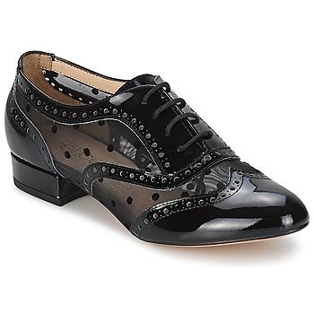 Schoenen Dames Klassiek Fericelli ABIAJE Zwart