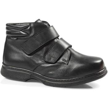 Schoenen Heren Laarzen Calzamedi S  GALATHEA NEGRO