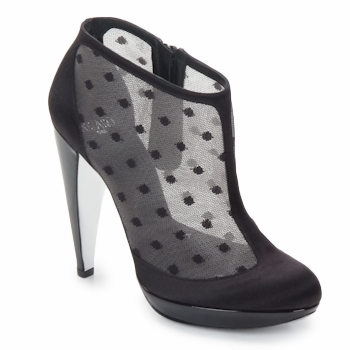 Low boots Azzaro Couture INTERLUDE