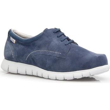 Schoenen Heren Lage sneakers Calzamedi DEPORTIVO AZUL