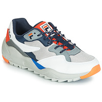 Schoenen Heren Lage sneakers Fila VAULT CMR JOGGER CB LOW Grijs / Orange