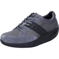Schoenen Dames Lage sneakers Mbt BT41 Gris