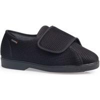 Schoenen Dames Lage sneakers Calzamedi S  DOMESTICO NEGRO