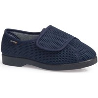 Schoenen Dames Lage sneakers Calzamedi S  DOMESTICO AZUL