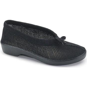 Schoenen Dames Mocassins Calzamedi ORTOPEDICAS NEGRO