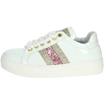Schoenen Kinderen Lage sneakers Le Petit Bijou 6314 White