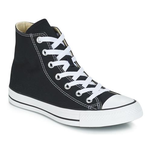 Schoenen Hoge sneakers Converse CHUCK TAYLOR ALL STAR CORE HI Zwart