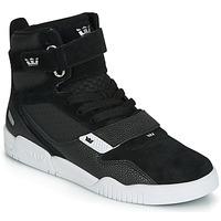 Schoenen Hoge sneakers Supra BREAKER Zwart
