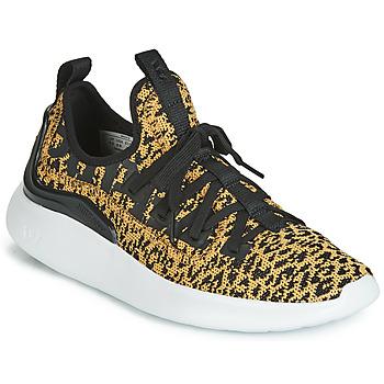 Schoenen Lage sneakers Supra FACTOR Leopard