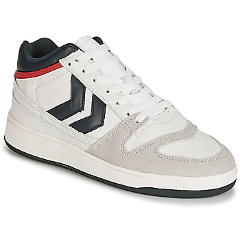 Schoenen Lage sneakers Hummel MINNEAPOLIS Wit