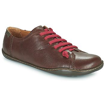 Schoenen Dames Lage sneakers Camper PEU CAMI Brown