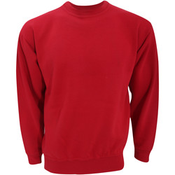Textiel Sweaters / Sweatshirts Ultimate Clothing Collection UCC001 Rood