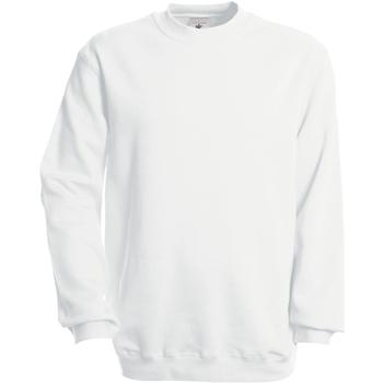 Textiel Heren Sweaters / Sweatshirts B And C Modern Wit