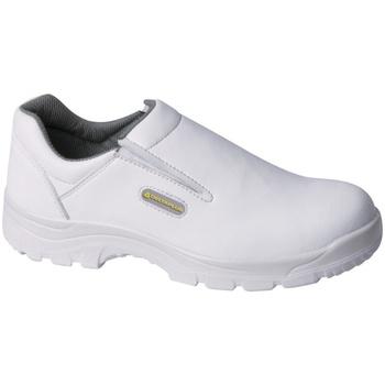 Schoenen medische / voedingssector Delta Plus Safety Wit