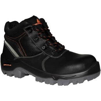 Schoenen Heren Veiligheidsschoenen Delta Plus PHOENIXS3 Zwart