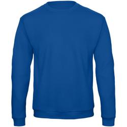Textiel Sweaters / Sweatshirts B And C ID. 202 Koninklijk