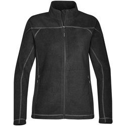 Textiel Dames Fleece Stormtech Reactor Zwart
