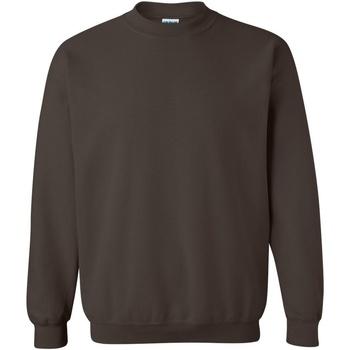 Textiel Sweaters / Sweatshirts Gildan 18000 Zwart