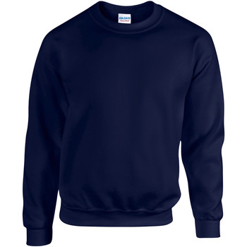 Textiel Sweaters / Sweatshirts Gildan 18000 Marine