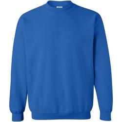 Textiel Sweaters / Sweatshirts Gildan 18000 Koninklijk