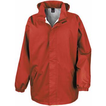 Textiel Heren Windjacken Result R206X Rood