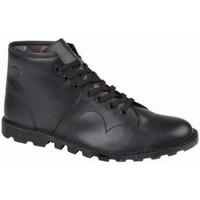 Schoenen Heren Laarzen Grafters Original Zwart