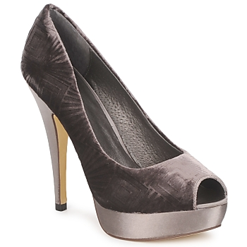 Schoenen Dames pumps Menbur FAIRBANKS Brown