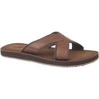 Schoenen Heren Sandalen / Open schoenen Pdq Mule Bruin
