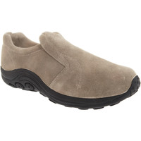 Schoenen Dames Instappers Pdq Casual Taupe