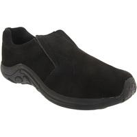 Schoenen Heren Instappers Pdq Casual Zwart