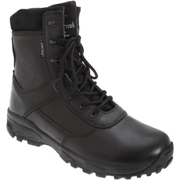 Schoenen Heren veiligheidsschoenen Grafters Ambush Zwart