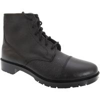 Schoenen Heren Laarzen Grafters Cadet Zwart