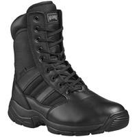 Schoenen Heren Laarzen Magnum Military Zwart