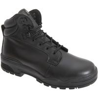 Schoenen Heren veiligheidsschoenen Magnum Military Zwart