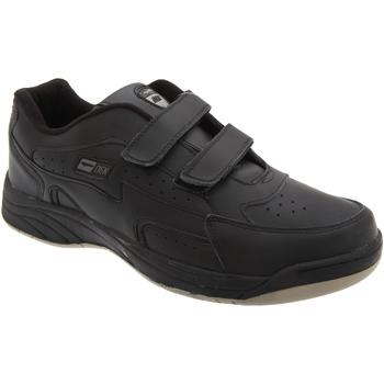 Schoenen Heren Lage sneakers Dek Arizona Zwart