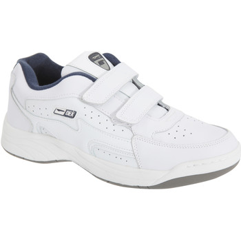 Schoenen Heren Lage sneakers Dek Arizona Wit