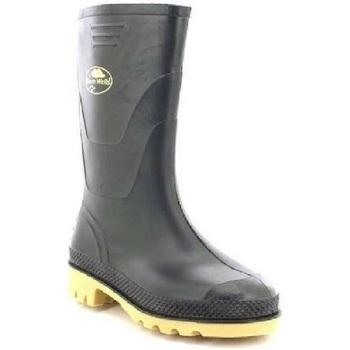 Schoenen Regenlaarzen Stormwells  Zwart